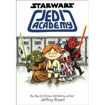 Libro Star Wars: Jedi Academy