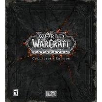 World Of Warcraft: Cataclysm Edición De Coleccionista