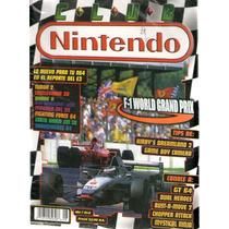 Revista Club Nintendo Año 7 Num. 8