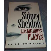 Librosdelrecuerdo Los Mejores Planes D Sidney Sheldon