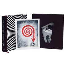 Libro De Arte The Art Of Tim Burton Unico De Coleccion Nuevo
