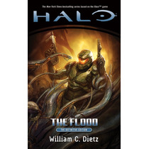 Libro Halo: The Flood - Libro 2 En P Blanda
