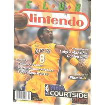 Revista Club Nintendo Año 11 Num. 2