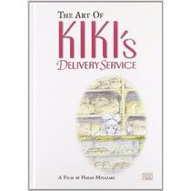 The Art Of Kiki