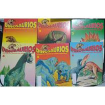 Coleccion Revistas Dinosaurios