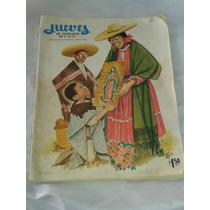 Revista Jueves De Excelsior (peregrinos En Tepeyac/no.2212)