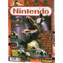 Revista Club Nintendo Año 7 Num. 11