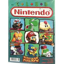 Revista Club Nintendo Año 5 Num. 2