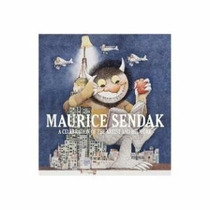 Libro De Maurice Sendak: A Celebration Of The Artist - Nuevo