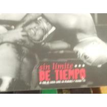 Sin Límite De Tiempo Lucha Libre En Imágenes Y Textos