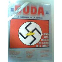 Revista Duda Lo Increible Es La Verdad