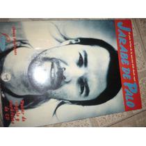 Jarabe De Palo Libro Especial Editorial La Mascara Cn Poster