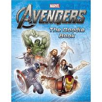 Libro Marvel
