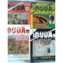 Lote De 5 Revistas Duda Lo Increible Es La Verdad
