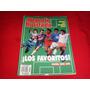 Futbol - Deporte Ilustrado Con Poster De Cruz Azul Año 1994