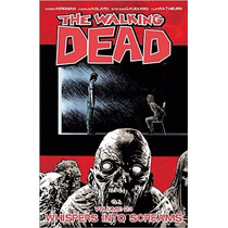 Libro The Walking Dead Volume 23: Whispers Into Screams