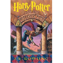Libro Harry Potter And The Sorcerer