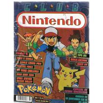 Revista Club Nintendo Año 7 Num. 10