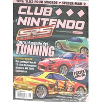 Revista Club Nintendo Año 13 Num. 9