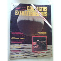 Contactos Extraterrestres Revista No 57 Ovnis Y Alienigenas