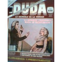 Revista Duda La Hipnosis No. 820