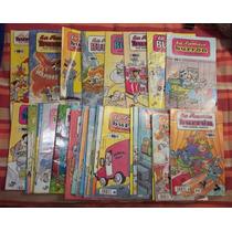 Comics D La Familia Burron Del Año 2000 Segunda Epoca 50 C/u