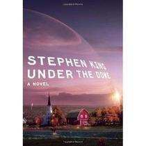 Libro De Stephen King - Under The Dome: A Novel - Pasta Dura