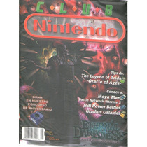 Revista Club Nintendo Año 11 Num. 1