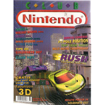 Revista Club Nintendo Año 6 Num. 10