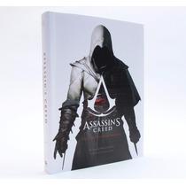 Libro Assassins Creed Complete Visual History Colección Arte
