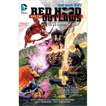 Libro Red Hood And The Outlaws Vol. 5 (the New 52)