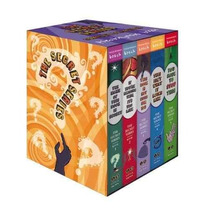 Box Set 5 Libros De The Secret Series Complete Collection Pb