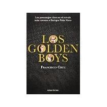 Libro Los Golden Boys *cj