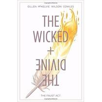 Libro The Wicked + The Divine, Vol. 1