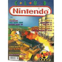Revista Club Nintendo Año 6 Num. 5
