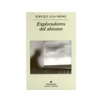 Libro Exploradores Del Abismo