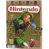 Revista Club Nintendo Año 7 Num. 12