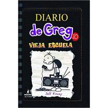 Diario De Greg Vieja Escuela # 10