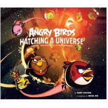 Libro Arte Angry Birds Hatching A Universe Detras De Escenas