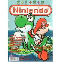 Revista Club Nintendo Año 4 Num. 10