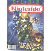 Revista Club Nintendo Año 11 Num. 9