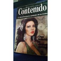 Olga Breeskin Revista Contenido