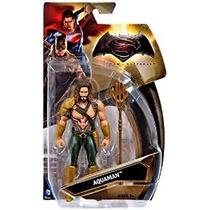 Batman V Superman: El Origen De Justicia Aquaman 6 Figura