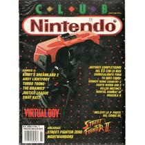 Revista Club Nintendo Año 4 Num. 7