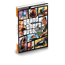 Libro Grand Theft Auto V Signature Series Guia Estrategia