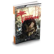 Libro Dead Island: Riptide Official Guia De Estrategias