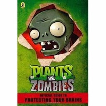 Libro Guia De Plants Vs. Zombies: Official Guide - Nueva