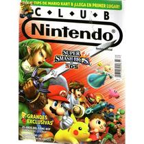 Revista Club Nintendo Año 23 Num. 7
