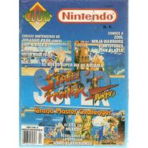Revista Club Nintendo Año 3 Num. 4