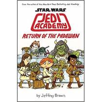 Libro Star Wars: Jedi Academy, Return Of The Padawan